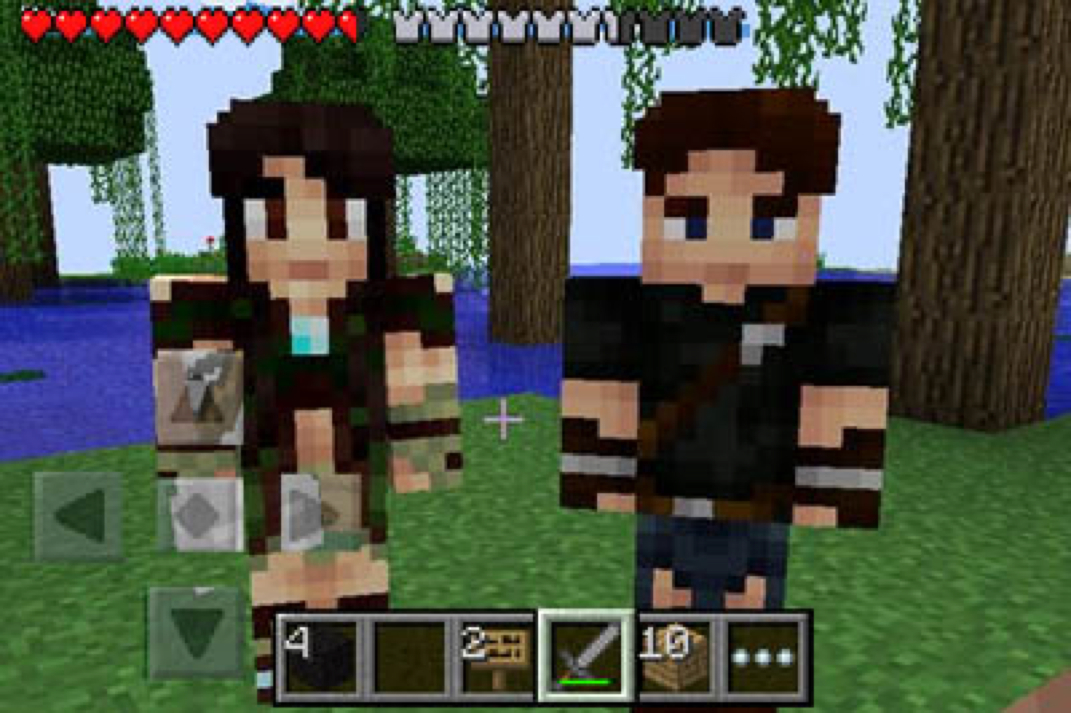 how to play multiplayer on minecraft pe new update